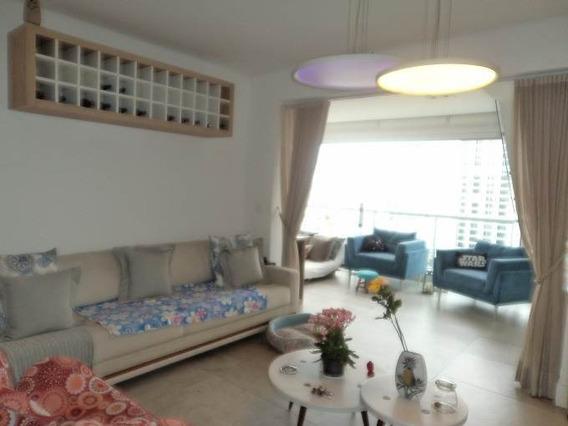 Apartamento À Venda No Bairro Alto Da Moóca Em São Paulo/sp - 580