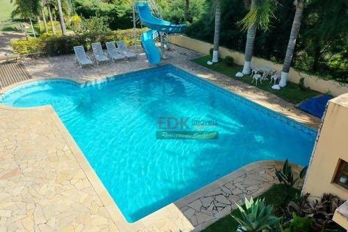 Imagem 1 de 6 de Maravilhoso Sitio À Venda Por R$ 950.000 - Caieiras - Taubaté/sp - Ch0116