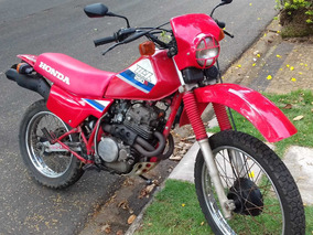 Honda Xlx 250r - Motor 350cc