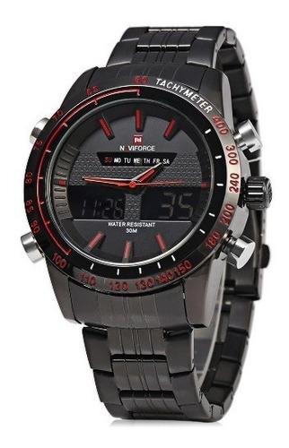 Reloj Naviforce Hombre
