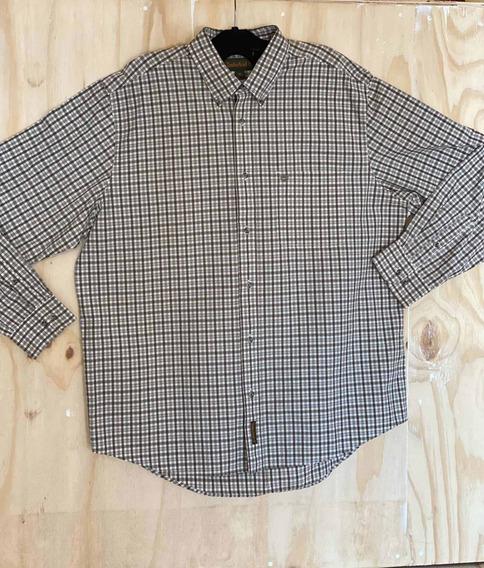 Camisa Timberland Hombre Xl