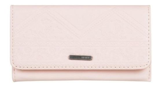 Billetera Roxy Juno Rosa Cod 3201128001
