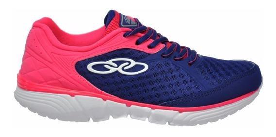 Zapatillas Mujer Olympikus Mujer