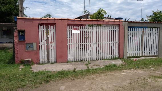 Vendo Casa Lado Praia 600 Metros Do Comercio Itanhaém Sp
