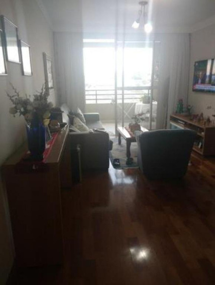 Apartamento Com 3 Dormitórios À Venda, 96 M² Por R$ 425.000 - Jardim Satélite - São José Dos Campos/sp - Ap2251