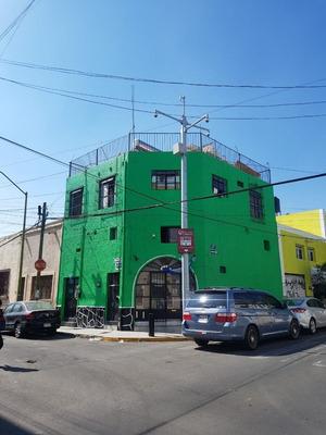 Casa Con Local En Venta En El Centro De Guadalajara