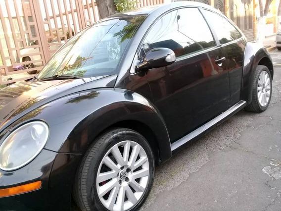 Volkswagen Beetle 2.0 Gls