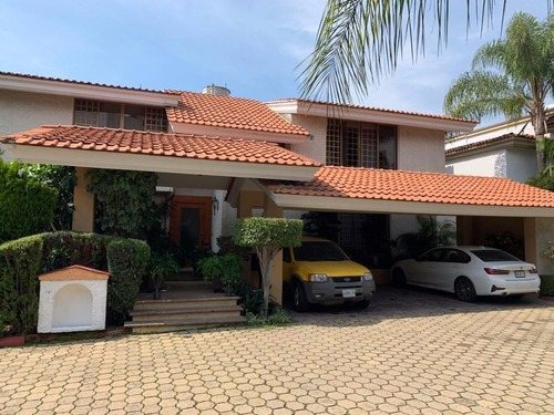 Hermosa Residencia En Venta En Coto En Ciudad Del Sol