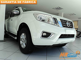 Nissan Frontier 2.3 Xe 4x4 Automático