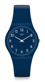Reloj Swatch Blueway Gn252   Original Envío Gratis