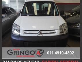 Citroën Berlingo 0 Km // Sin Patentar