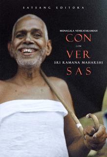 Conversas Com Sri Ramana Maharshi