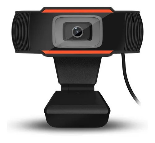 Camara Web Techzone Hd 720p Usb