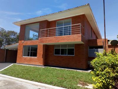 Casa En Condominio Campestre Conjunto Cerrado Para Estrenar