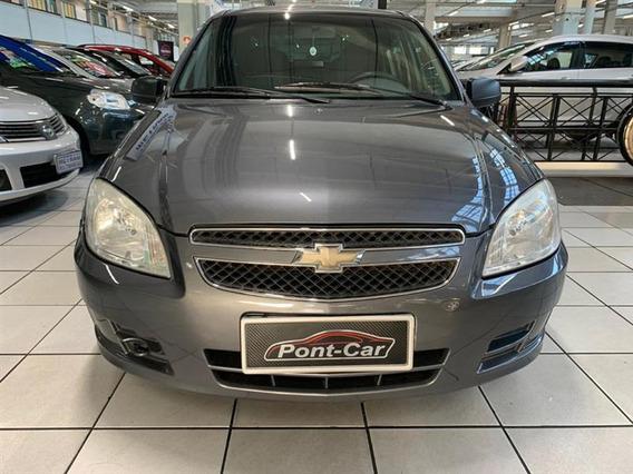 Chevrolet Prisma 1.4 Mpfi Lt 8v Flex 4p Manual 2011/2012