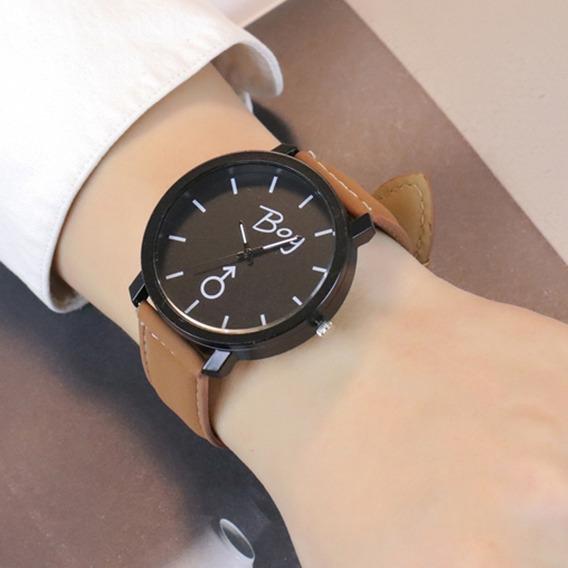 Reloj Aimecor De Pulsera De Cuarzo Hombre