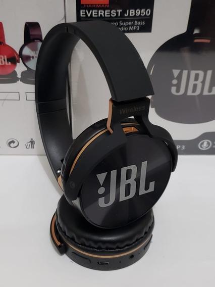 Fone De Ouvido Jbl Jb950 Sem Fio Bluetooth