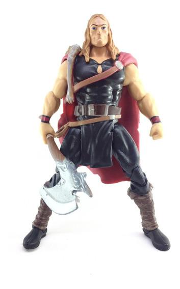 Figura Thor Unworthy Marvel Universe 3.75 Hasbro