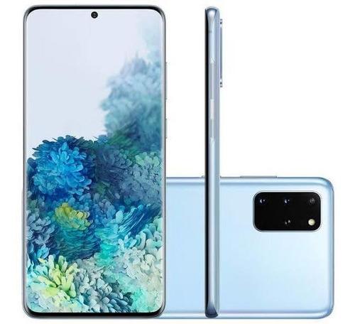 Samsung Galaxy S20 Plus, 128gb Azul