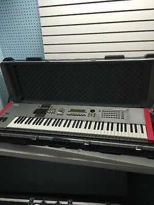 Yamaha Motif Piano Key