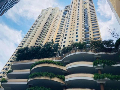 Alquilo Pent House Ph Golden Palace, Paitilla #18-3552**gg**