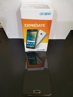Celular Alcatel Pop 4s