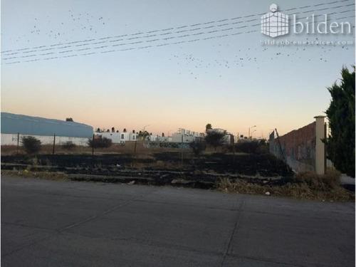 Imagen 1 de 9 de Terreno Comercial En Venta Francisco Villa