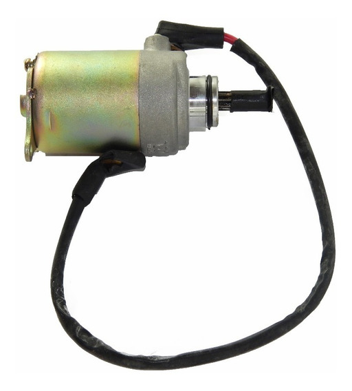 Motor Arranque / Partida Dafra Laser 150 Novo