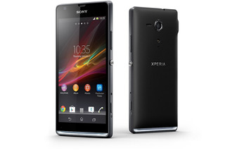 Sony Xperia Sp C5303 3g Android 8g 8mp 4g 2.3ghz 2core Jelly