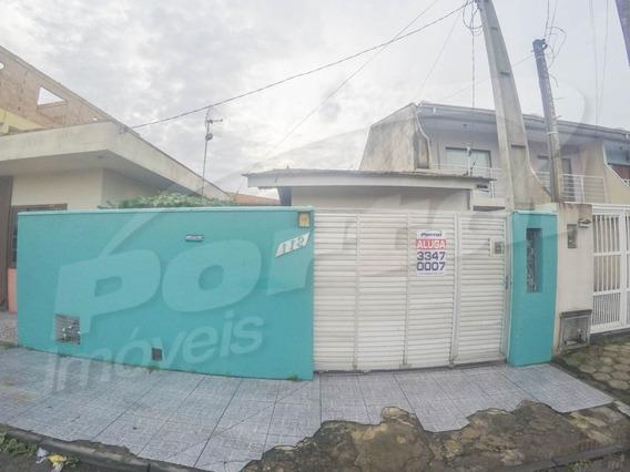 Excelente Casa No Centro De Navegantes, Contendo 3 Quartos Sendo 2 Suítes - 3578593