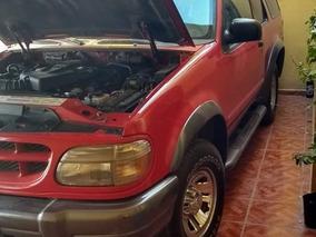 Ford Explorer 4.0 3p Sport V6 4x2 Mt 1999