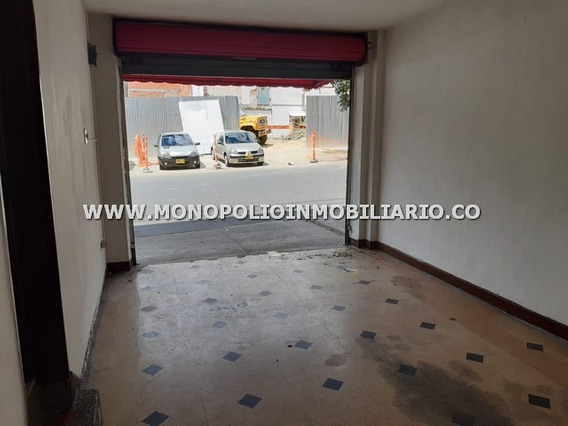 Encantador Local Arrendamiento Laureles Cod: 16350