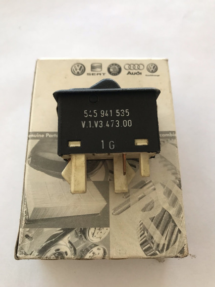 Interruptor Farol Auxiliar Apolo Escort Verona 545941535