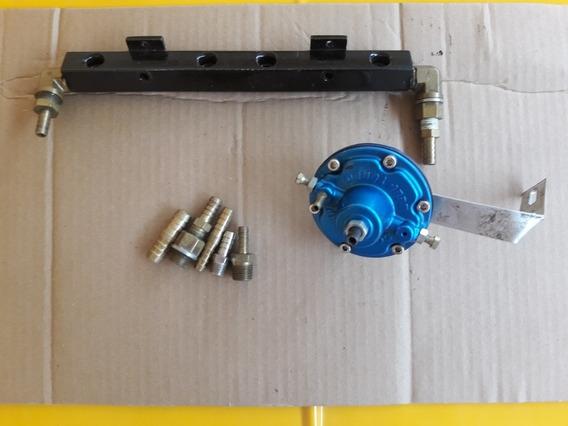 Dosador Combustível Hpi Gol Ap Turbo Preparação Arrancada