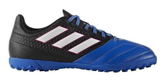 adidas Zapatilla De Baby Futbol Infantil Ace 17 4 Tf