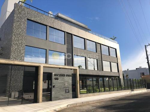 Imagem 1 de 15 de Apartamento No Bairro Ingleses Em Florianópolis Sc - 14344