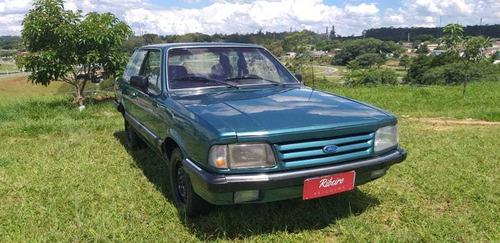 Ford Del Rey Glx 1.8 2p 1991