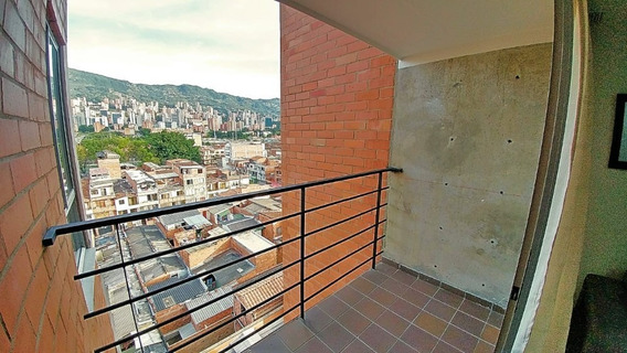 Apartamento Amoblado Cerca Al Puente Del 4 Sur