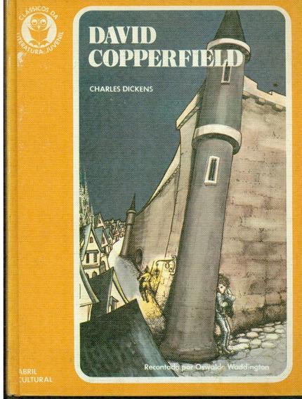 Livro David Copperfield - Charles Dickens - 239 Paginas
