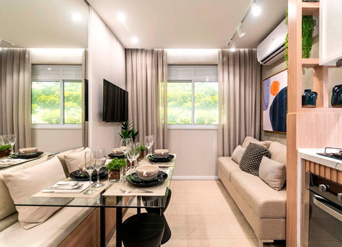 Apartamento No Iguatemi