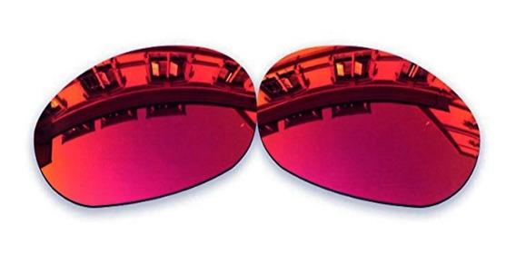 Lente P Oculos Romeo 1 / Tds Cor / Uva Uvb / Ultimas Pecas