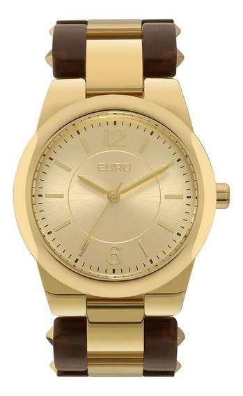 Relógio Feminino Euro Eu2035ylx/4d
