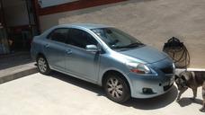 Toyota Yaris Yaris Sd Premium Aut