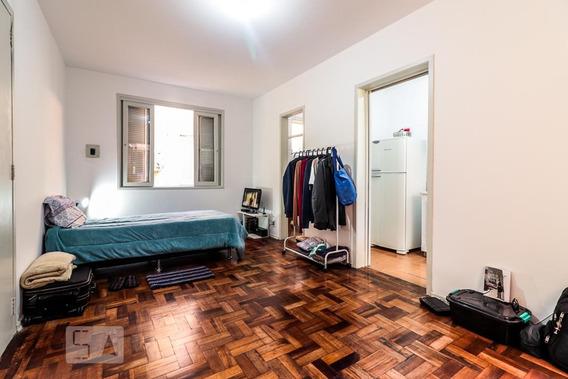 Apartamento Para Aluguel - Partenon, 1 Quarto, 28 - 893111501