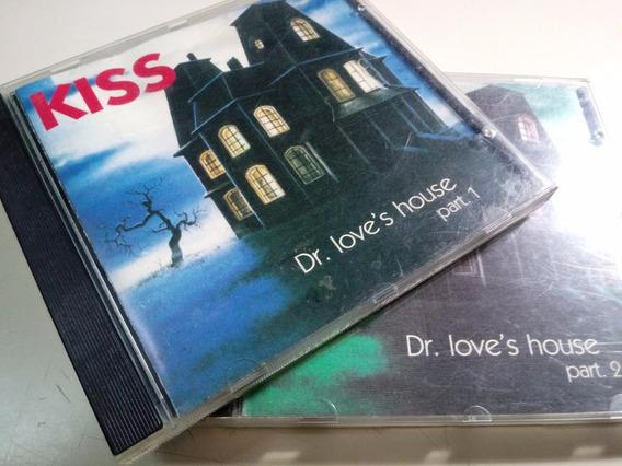 Kiss - Dr. Love