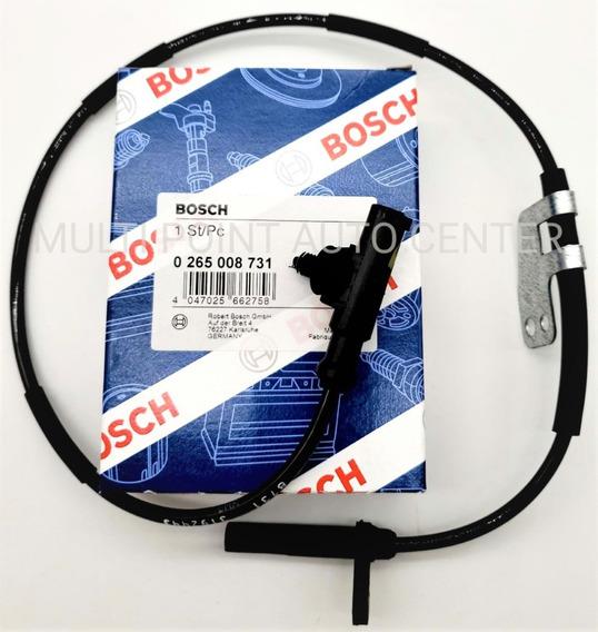 Sensor Abs S10 2.4 2008/2011 Dianteiro Esquerdo Ou Direito