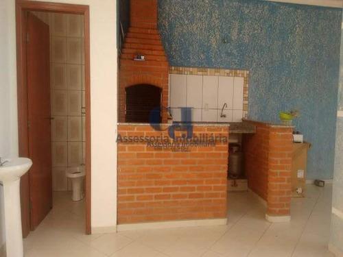 Imagem 1 de 20 de Casa Com 3 Dormitórios À Venda, 172 M² Por R$ 430.000,00 - Jardim Piazza Di Roma I - Sorocaba/sp - Ca0042