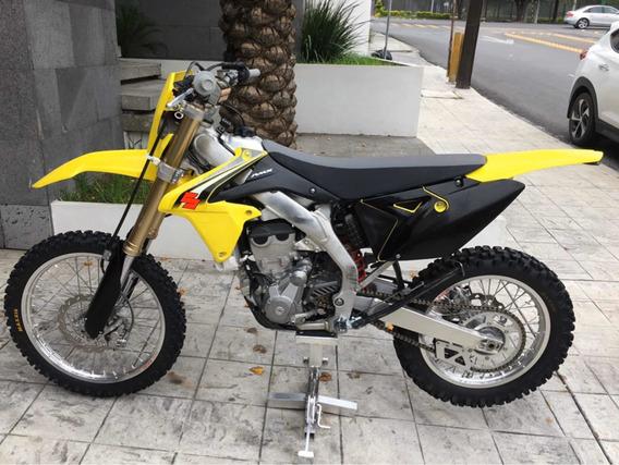 Suzuki Rmx 450z