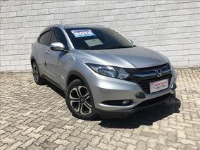 Honda Hr-v Hr-v 1.8 Flex Automático