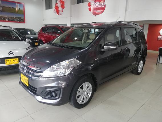 Suzuki Ertiga Mt Full